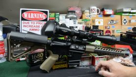 300 Blackout – In pursuit of Affordable Accuracy – pt1