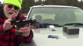 ADE Delta Red Dot Glock 17