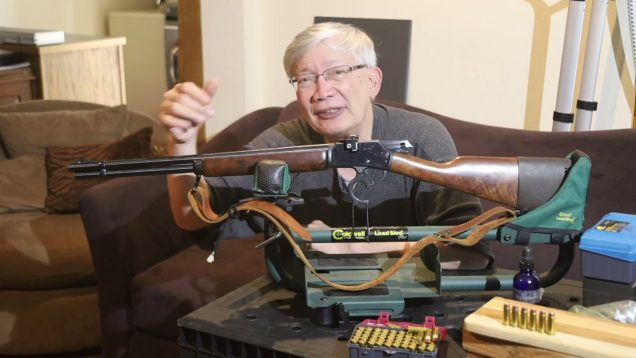 Specific Reloading Considerations For Our Lever Guns