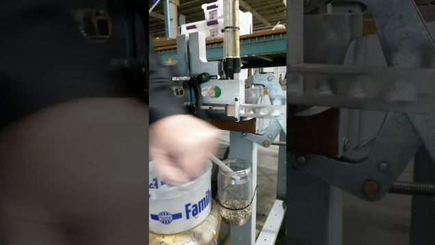 SPEED-DE-CAPPER ….TT0010 Test and Trial