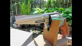 Story Telling: S&W 627 Performance Center