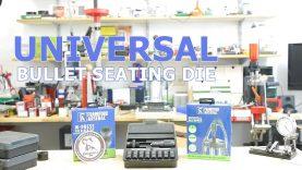 Universal Bullet Seating Die