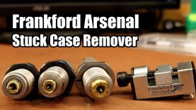 Frankford Arsenal Stuck Case Remover – Really Awful