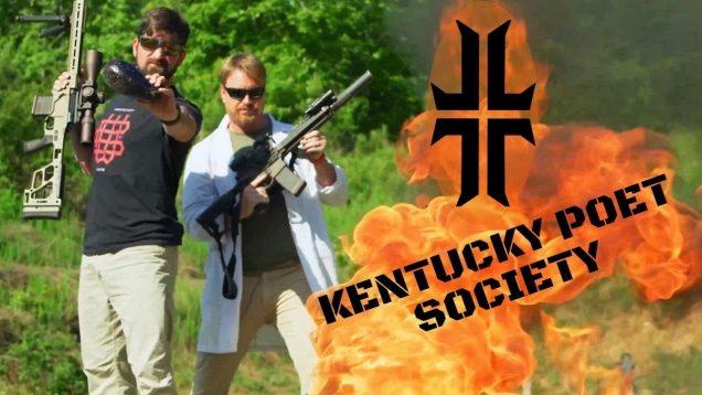 KENTUCKY POET SOCIETY
