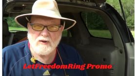 LetFreedomRing July 4th 5PM