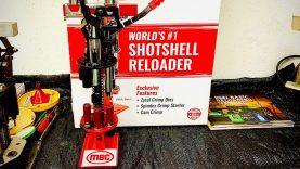 MEC Mark V (Unbox, Set Up & Load)