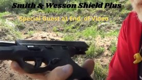 Smith and Wesson Shield Plus