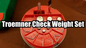 Troemner Class F Test Weight Set