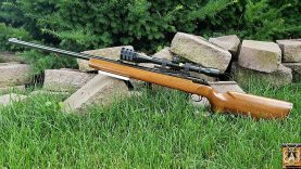 Winchester 52D: Still The King OR Is It My Fault