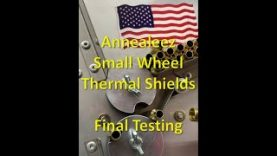 Annealeez Heat Shields Pt3 – Top and Bottom Shields, Final Fitting and Testing