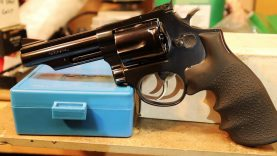 HS-6 In The Subsonic 357 Magnum