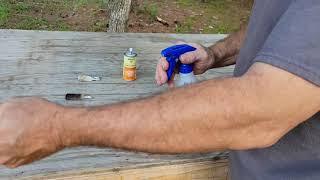 Shotgun Cleaning after Black Powder Loads