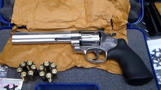 Smith and Wesson Model 610  – 10mm FUN