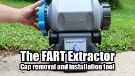 The FART Extractor