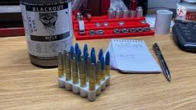 300 Blackout – Lee TL-309-230 Shooters World Blackout