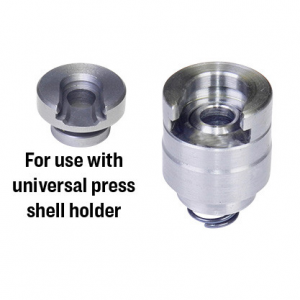 Lee Universal Shell Holder Adapter For Lee APP Press Only