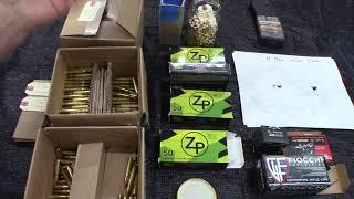 "Ammo ""ZINC POINT"" Available"