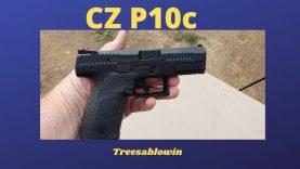CZ P10c