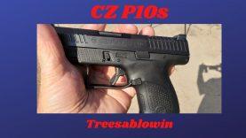 CZ P10s