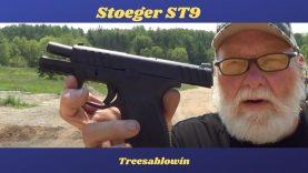 Stoeger ST9