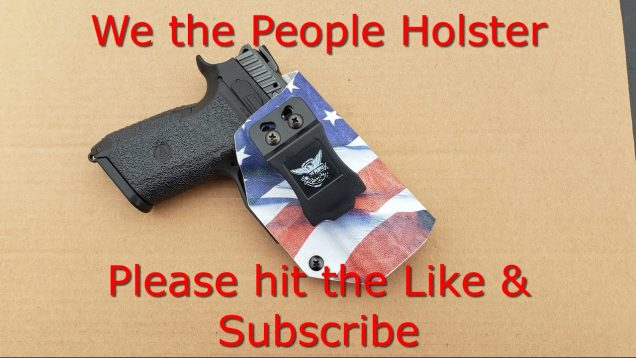 We the People Holster