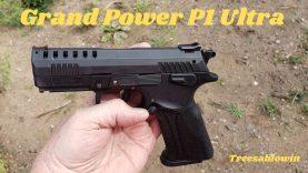 Grand Power P1 Ultra