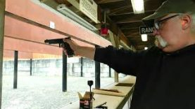 Range Session With ThorsAxe In Washington State – Colt 1911 38 Super And Rossi M92 44 Magnum