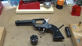 Ruger Wrangler 600 Round Follow Up Review