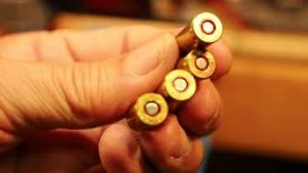 The Lee APP Press Video Series – Part 2 The Model T Of Reloading Presses? Loading The 38 Auto
