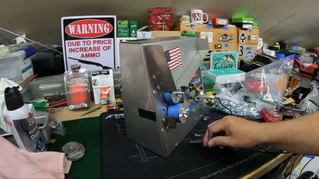 Annealeez thermal shields full kit – finally!