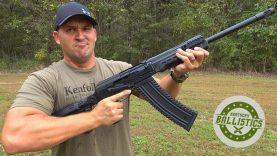 It's An AK-47…But BIGGER!!!