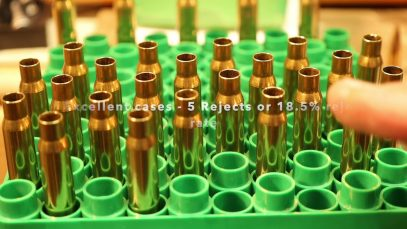 Precision Reloading With The APP Press -The Lee APP Press Video Series – Part 8
