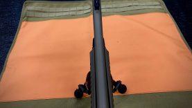 Shooting Mat (xaegistac) Minimalist