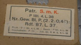 Unboxing and Shooting 1938 German 8mm Mauser Ammo